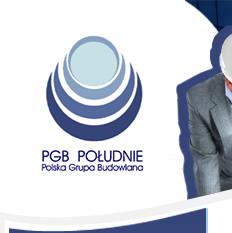 Polska Grupa Budowlana Po�udnie Sp.z o.o.